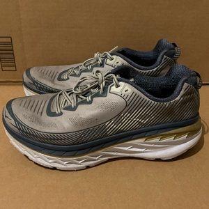 Hoka Bondi 5 shoes size 11.5